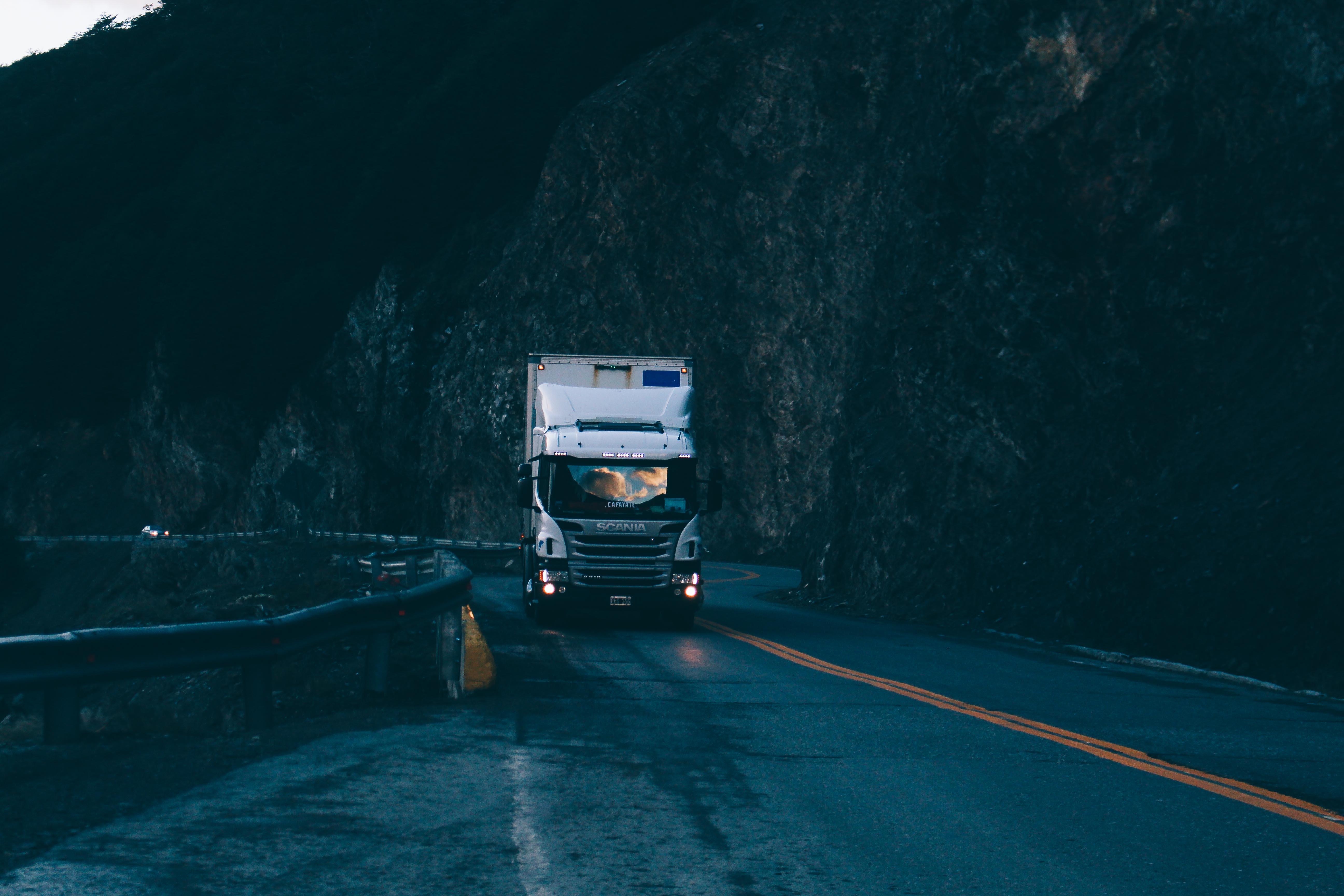 Krovinių gabenimas visoje Lietuvoje